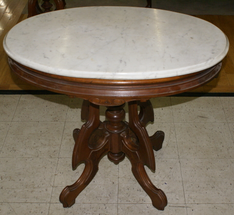 antiques for antique victorian marble top table | www.antiqueslabs