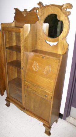 Antique Furniture Mahogany Antique Furniture