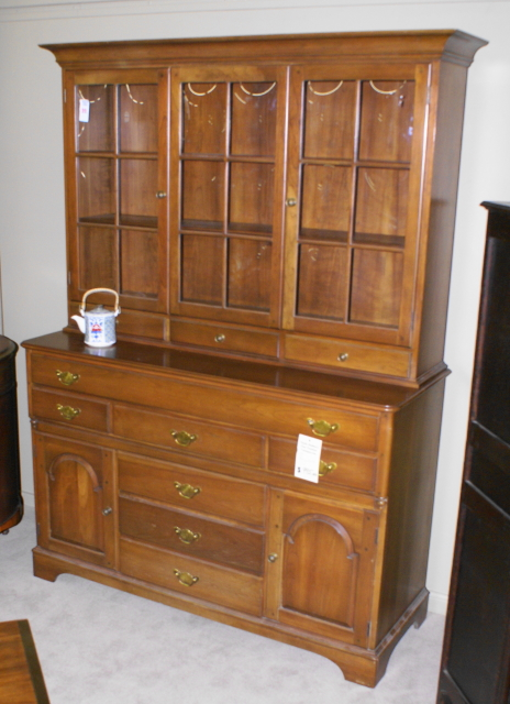 asian drexel china cabinet, antique mahogany china cabinet - China Cabinet-mahogany China Cabinet-antique China Cabinet