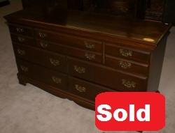 Antique Dressers Mahogany Dressers