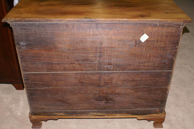 19th Century Period Cherry Dresser