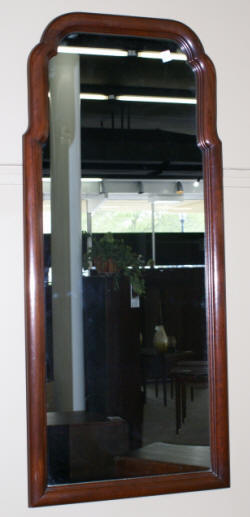 Henkel Harris dresser mirror finish #29