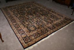 Antique Bidjar 10 x 14