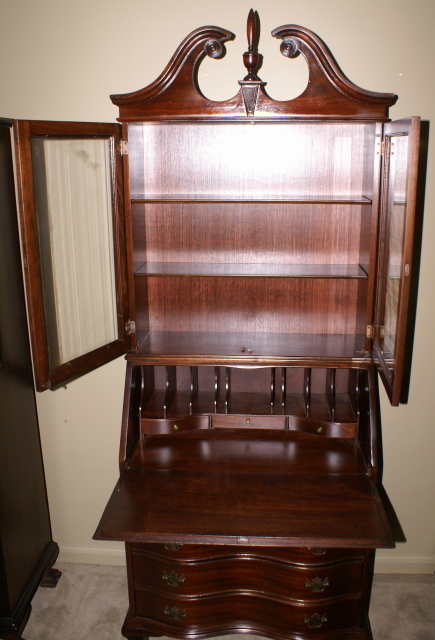 Magellan L Shaped Desk Hutch Bundle Magellan L Shaped