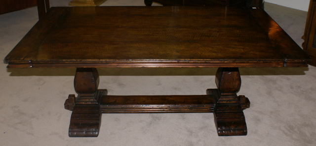 Jonathan Charles Coffee Table