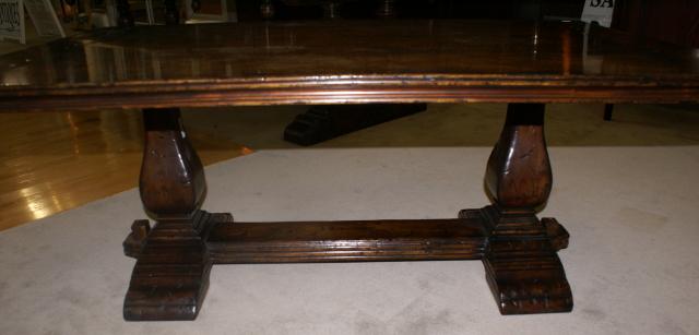 jonathan charles coffee table