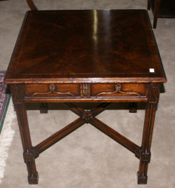 Jonathan Charles side table