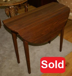 Antique Tables Mahogany Tables Pembroke Tables And Game