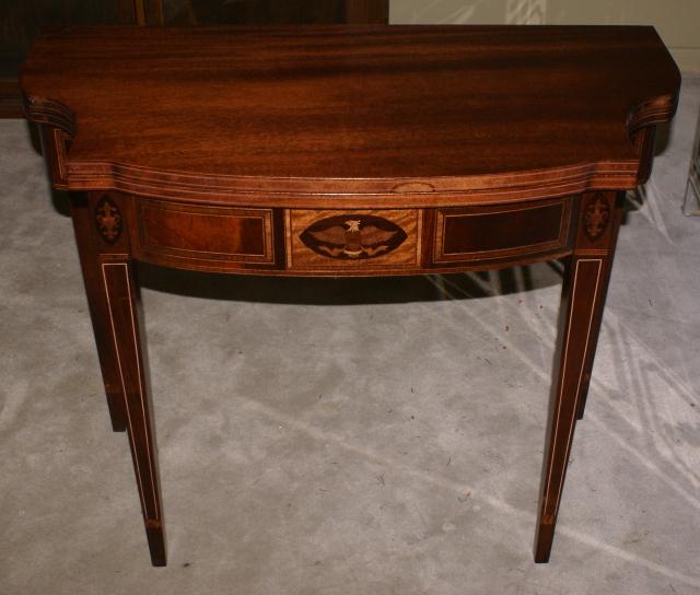 Nicole Madisonu0027s Fine Furniture And Antiques