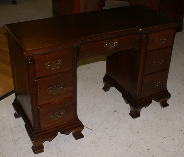 solid mahogany antique vanity ... - Antique VanityMahogany Vanity